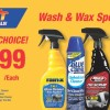 Wilsons NAPA Auto Parts - cleaners