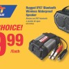 Wilsons NAPA Auto Parts - Charger Speaker