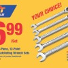 Wilsons NAPA Auto Parts - Wrench