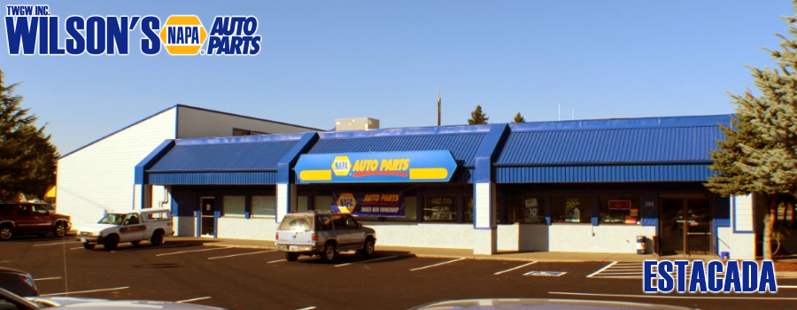 TWGW Inc Wilson's NAPA Auto Parts - Estacada Store Picture