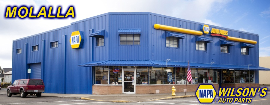 TWGW Inc. - Wilsons NAPA Auto Parts Molalla
