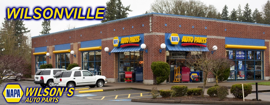 Napa Auto Parts Locations Gallery