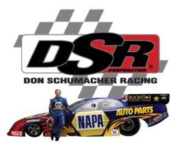 Wilson's NAPA Auto Parts - Don Schumacher Racing