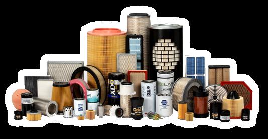NAPA Filters - Wilson's NAPA Auto Parts