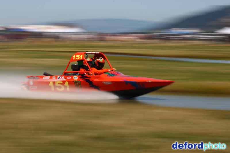 Sprint Boat Racing >> Sprint Boat Racing and The Field of Dreams | Wilsons NAPA