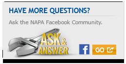 Wilson's NAPA Auto Parts - Have More Questions?