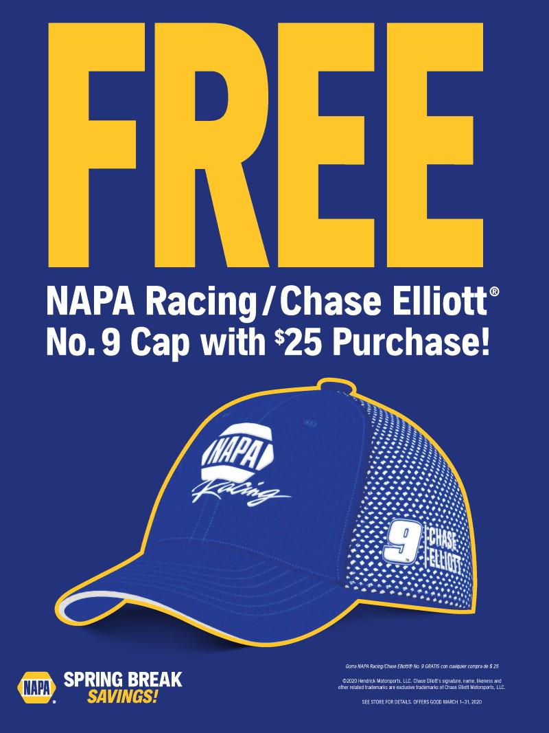 Wilsons Napa Auto Parts - CAP