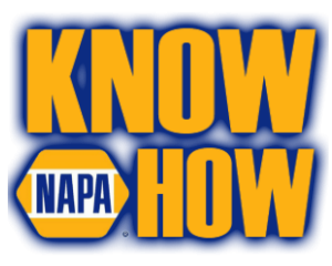 Wilson's NAPA Auto Parts - Know How