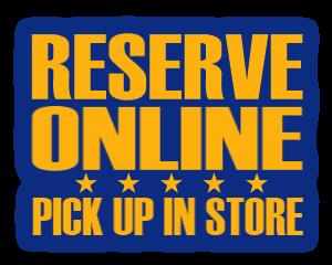 Wilson's NAPA Auto Parts - Reserve Parts Online